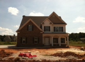 Oconee County New Construction, 2645 Avalon Drive SOLD!