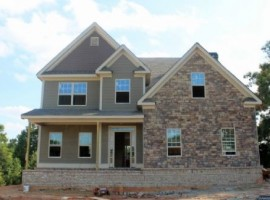 Oconee County New Construction, 1725 Eden Avenue SOLD!